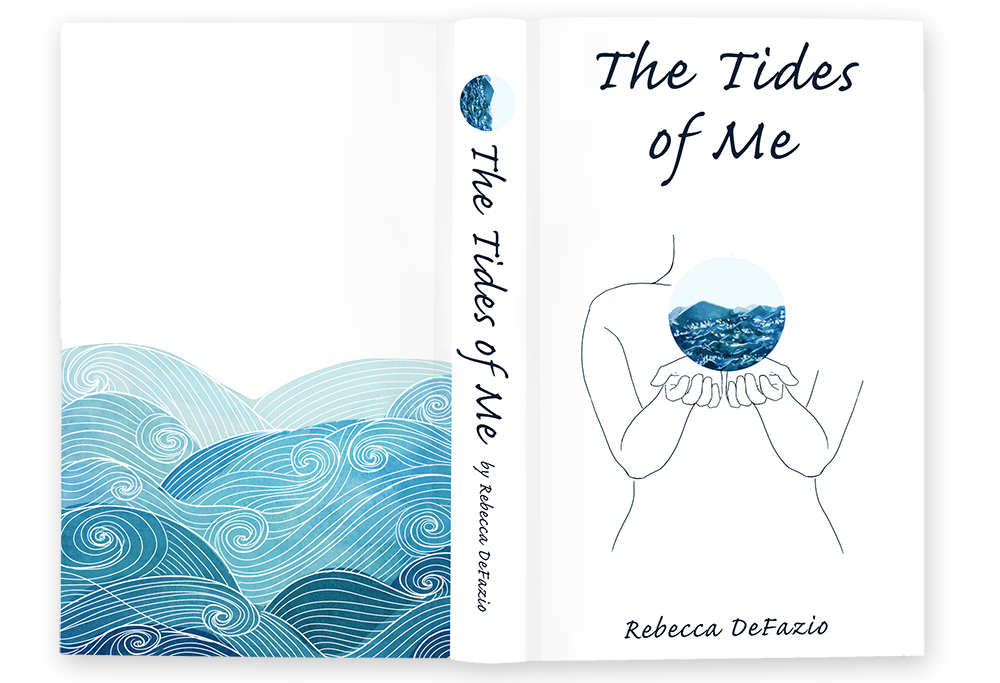 The Tides of Me Cover